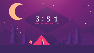 Summer Camp Countdown