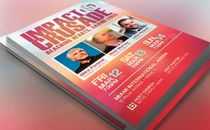 Church Crusade Flyer Template