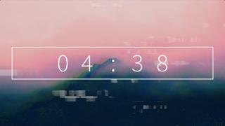 VHSDesert Countdown