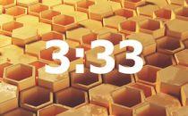 Honeycomb 5 Minute Countdown