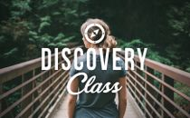 Discovery Class Slide