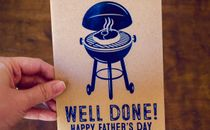 Dads Day Cards 1