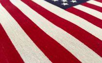 American Cloth Flag