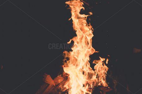 Campfire  (55317)