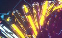Glass Glow Loop