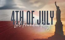 Let Freedom Ring Graphic Pack