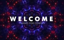 Kaleidolines Welcome