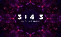 Kaleidolines Countdown