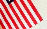 American Flag  (55600)