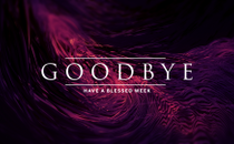 Maelstrom Goodbye