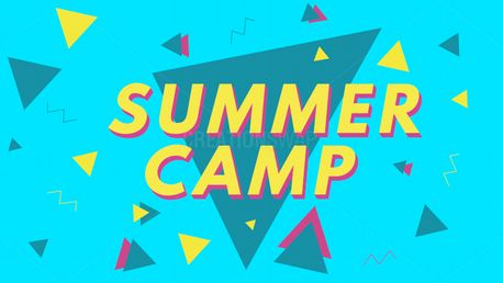 Summer Camp (55749)