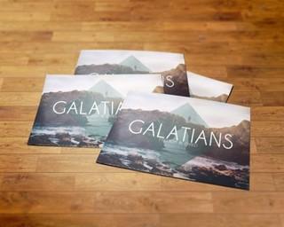 Galatians