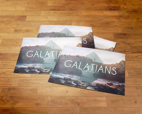 Galatians (55910)