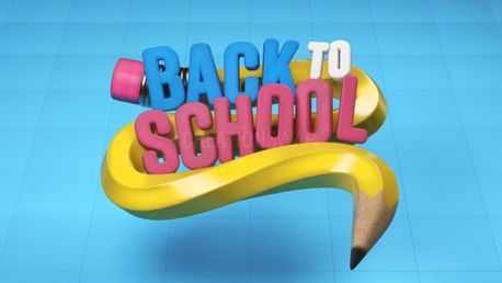 Back to School Graphic (55928)