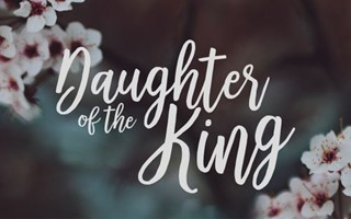 Daughter of the King slide