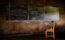 Burundi Classroom