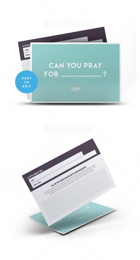 Prayer Card (56187)