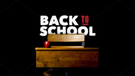 Back to School Pack (56392)
