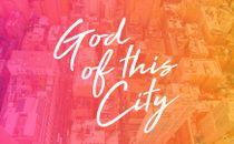 God of this City Slides