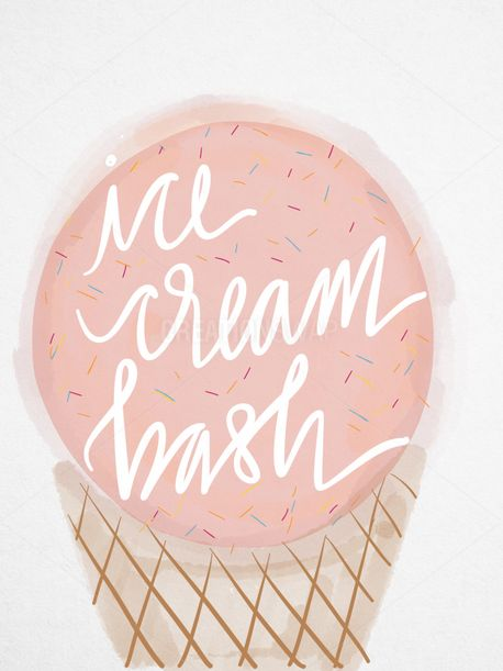 Ice Cream Bash (56512)