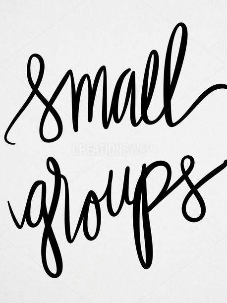 Small Groups Handwriting (56548)