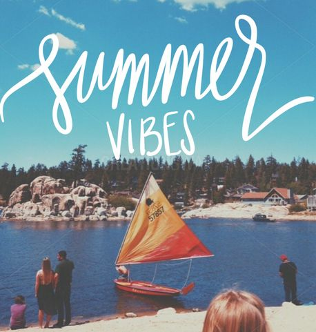 Summer Vibes (56561)