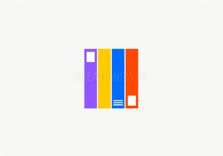 School Folders (56666)