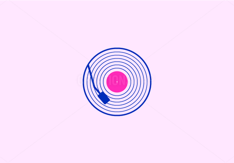 Record player (56696)