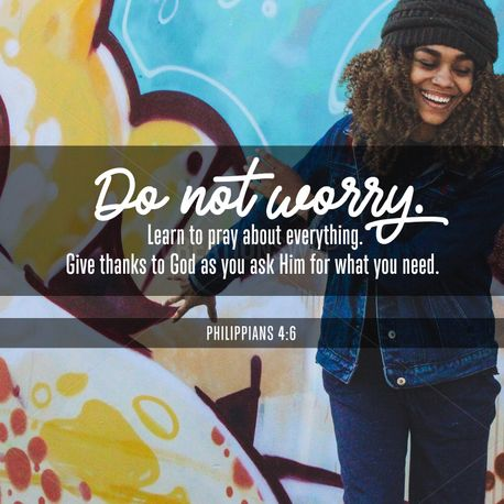 Philippians 4:6 (56730)