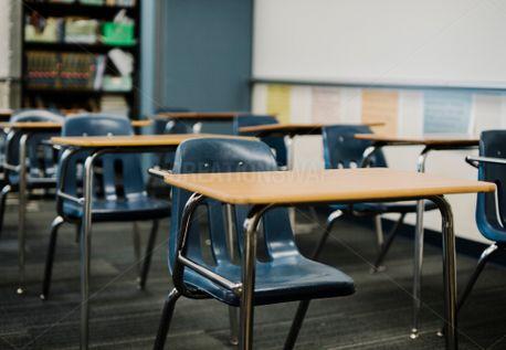 School Desks (56807)