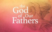 The God of our Fathers Slides