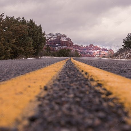 The Road (56913)