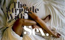 STRUGGLE WITH SEX SERIES