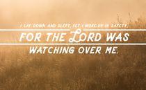 Psalm 3:5