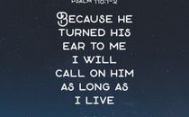 Psalm 116:12