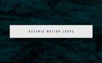 Ocean Loop Collection (dark)