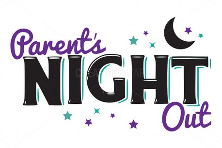 Parent's Night Out Logo (57133)