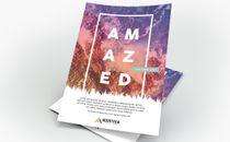 AMAZED Flyer