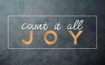 Count It All Joy | Slide Set