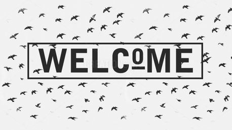 WELCOME (57205)