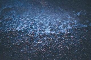 Lake Beach Pebbles