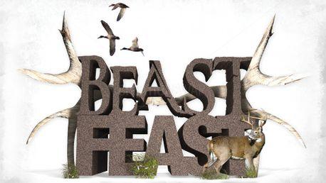 Beast Feast Slides (57371)