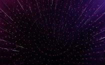 Oscillating Purple Haze Lines