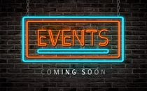 Neon Sign Events