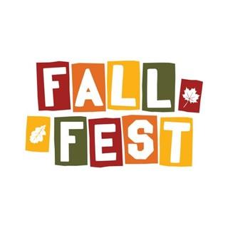 Fall Fest Logo