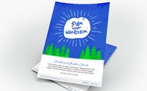 Star of Wonder Flyer