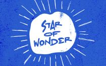 Star of Wonder Slides