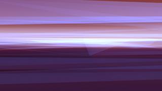 Cosmic Sky Sunset