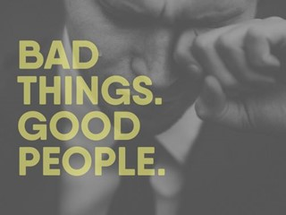Bad Things Title Slide