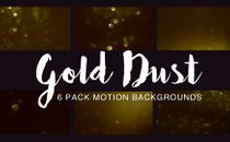 Gold Dust 6-pack